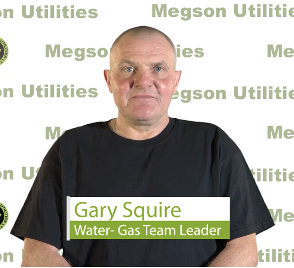 Gary Squire